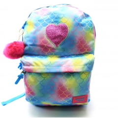 Mochila Up4you by Maisa Costas Pom Pom Luxcel MS45735UP