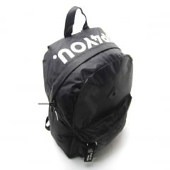 Mochila Up4you costas Preto Luxcel MS45771UP-VM