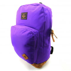 Mochila Up4you Costas Roxo Luxcel MS45564UP-RX