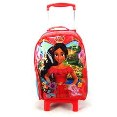 Mochila de Rodinha Elena Avalor Disney 48994 DMW