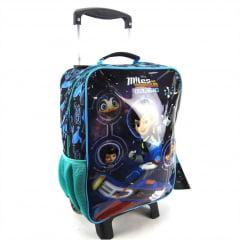 Mochila de Rodinha Miles From Tomorrowland Galactech Dermiwil 37163