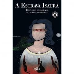 Livro A Escrava Isaura - Editora DCL