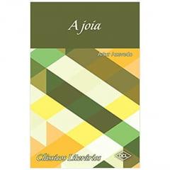 Livro A Joia - Editora DCL