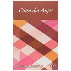 Livro Clara dos Anjos - Editora DCL