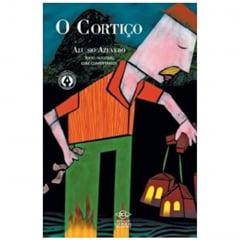Livro O Cortiço - Editora DCL